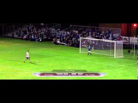 Funny Football Penalty Yale Bulldogs VS North Carolina Tar Heels