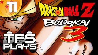 TFS Plays: DBZ Budokai 3 - 11 - TIME FOR A TOURNAMENT