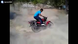 Moto Drift [Hatay~Yayladağ] (Ferhat ALKAÇ)