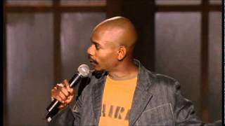 Download Dave Chappelle - For What It's Worth part 2/4 Mp3 and Videos
