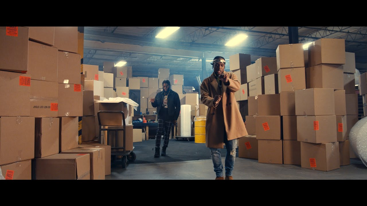 New Video: B.o.B - Purpose feat. Big K.R.I.T