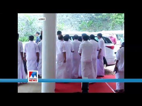 കെ.എം.മാണിയുടെ വീട്ടില് രാഹുല് ഗാന്ധി | Rahul Gandhi | K M Mani