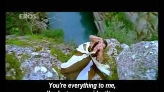 Sathyam-En Anbe Yavum Nee Indri with lyric