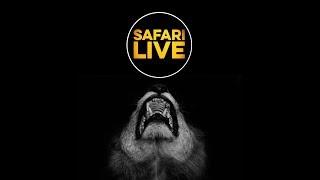 safariLIVE - Sunrise Safari - Feb. 19, 2018 Part 1