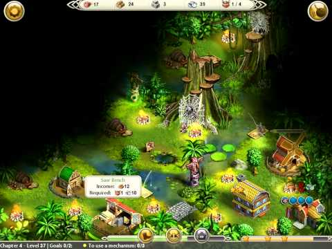Viking Saga 2: New World - Level 40