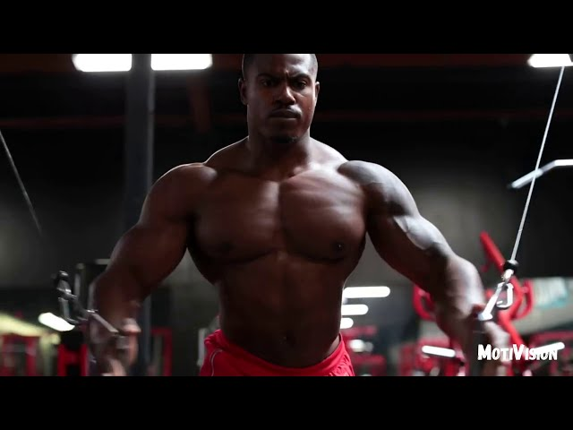 COUPLE WORKOUT - SIMEON PANDA AND CHANEL COCO BROWN