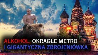 Kraj mlekiem i wódką płynący | Gospodarka Rosji