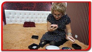 Fetita si cristalul #31 IOANA      O lectie de viata   Bogdan`s Show