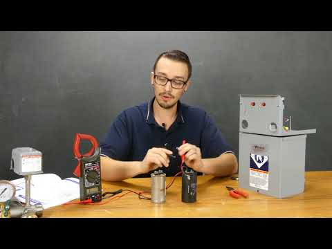 How to Troubleshoot Franklin Electric Control Boxes (1.5 - 15 HP)