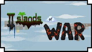 IIslands of War - (War Island Building Roguelite Game)