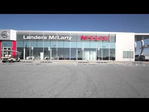 Elegant Meet The Staff And Learn More About Landers McLarty Nissan In Bentonville