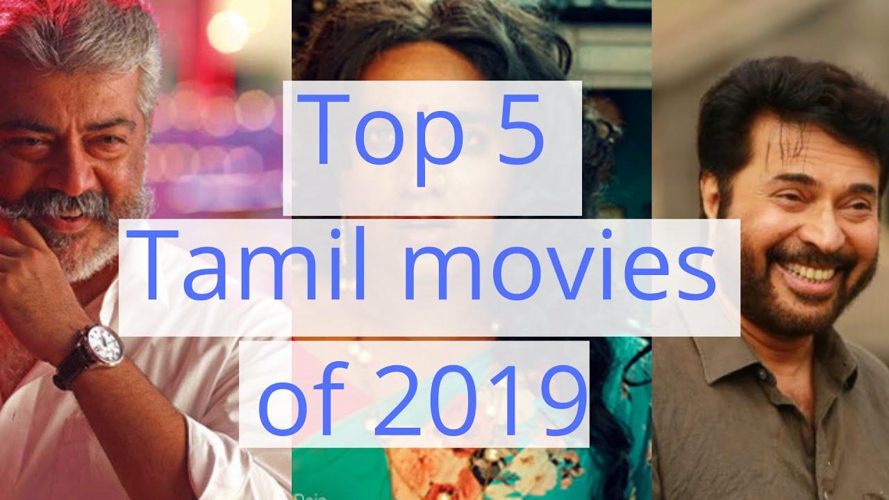 Best Tamil Movies 2021