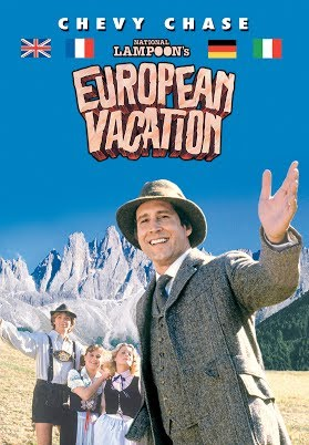 National Lampoon's European Vacation - arriving at Hotel ...