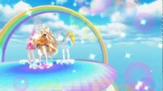 Windows100% SeeU feat. GDGD Fairies Shiru&Piku - Renai Circualtion