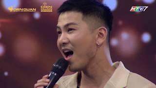 MAI TIẾN DŨNG - chàng trai vàng trong làng hát live cực đỉnh | Sàn đấu ca từ