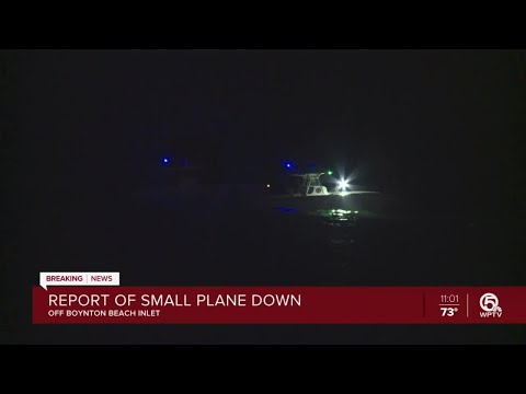 Agencies-search-for-small-plane-after-report-of-crash