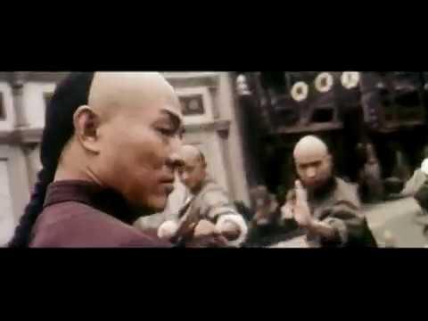 Bande annonce ' trailer ' Le Maître d'armes ' Jet Li