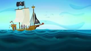 El Pot Petit - Els pirates