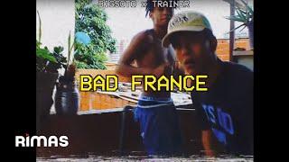 BAD FRANCE || Big Soto x Trainer #YoungCream