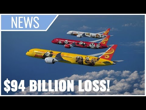 Airbus to Terminate Deliveries to the Hainan Group!