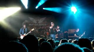 Motorjesus - Motor Discipline - Leipzig/Haus Auensee - Live