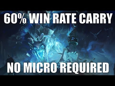 Why You Should Play Visage for EASY MMR in 713