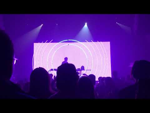 Giraffage Live | Too Real Tour