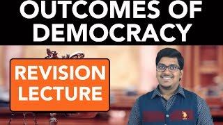 Civics: Outcomes of Democracy (Revision) thumbnail