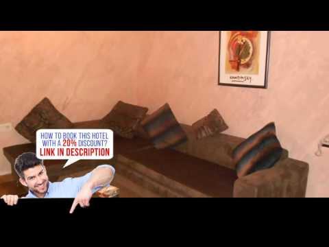 Hotel Ritzar - Yerevan, Armenia - Review HD