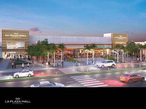 La Plaza Mall McAllen Expansion July 2016