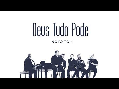 NOVO TOM: DEUS TUDO PODE (feat. YAMAHA MUSICAL DO BRASIL)