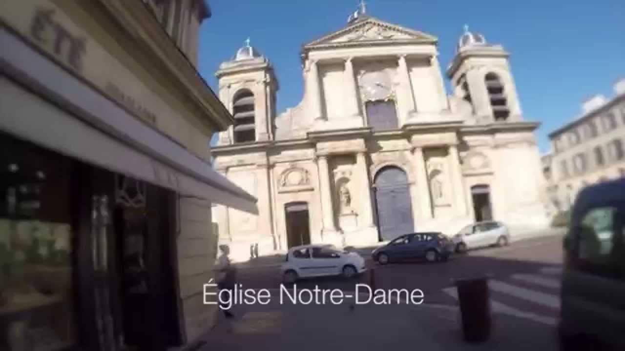 Populaire Balade dans le quartier Notre-Dame à Versailles - YouTube VC25