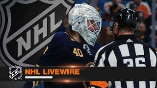 NHL LiveWire: Best of 2017-18 Regular Season Mic