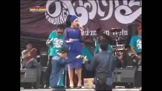 Download lagu New Pallapa Birunya Rindu Anisa Rahma | NEW PALLAPA 2016