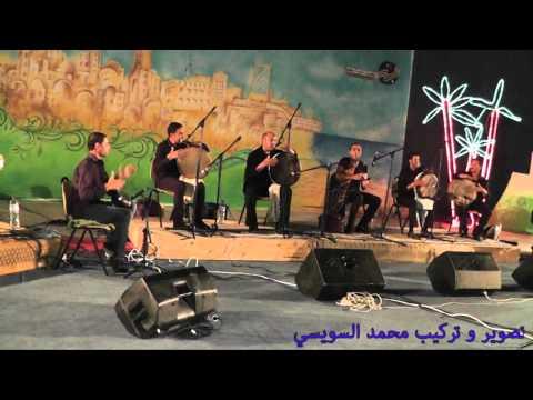 mustapha dellagi live festival gabes 2015.مصطفى الدلاجي حفل حي مهرجان قابس الدولي