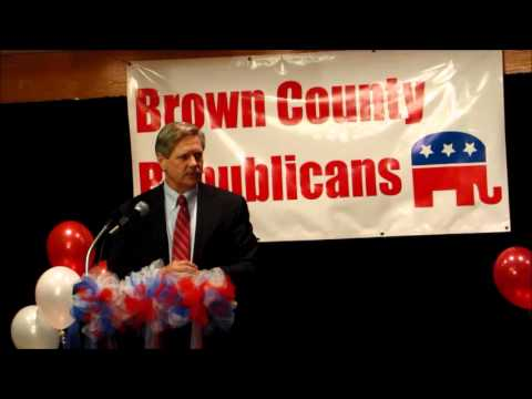 Senator Hoeven supports Mike Rounds for US Senate