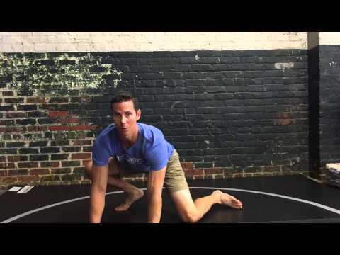 How To Use the Shin-box to Move Like Spider-man