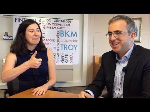 Dijital CEO ile Teknoloji Sohbetleri - Selin Tiftikçi Tuncer / Bankalararası Kart Merkezi #29