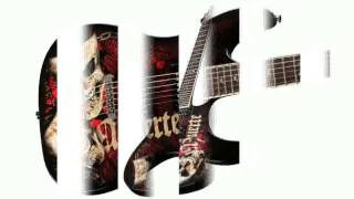 Dean Vendetta Teatro De La Muerte Electric Guitar Graphic