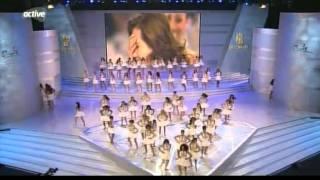 (HD) MISS WORLD 2010 Diamond Dance