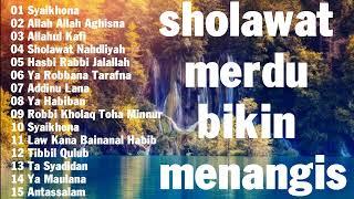 Sholawat Merdu Bikin Menangis Terbaru Dan...    sholawat nabi terbaru 2021   