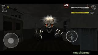 Visage of Horror Android Gameplay