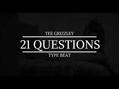 """tee-grizzley-x-a-boogie-type-beat-2017---""""21-questions""""-(prod.-by-jay-santana)"""