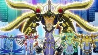 yugi oh 5d s tag force 6 time lord deck vs meklords