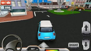 Ultimate Parking Simulator Android Gameplay FHD - New Car Games for Kids