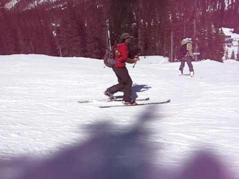 Last Call at Taos