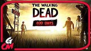 THE WALKING DEAD: 400 DAYS - Film Completo ITA Game Movie 1080p