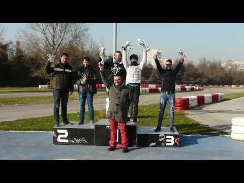 Lotus Sofia Auto-Kart Championship 2020 - Prize Giving - pilots and teams