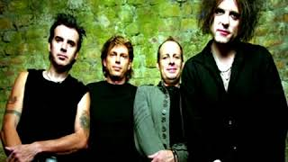 The Cure - The Hungry Ghost (Audio)