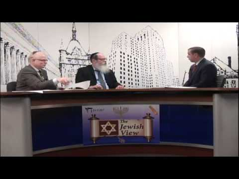 The Jewish View-Robert Smullen, Executive Director, Hudson River Black River Regulating District